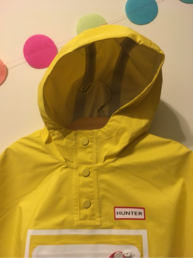 Hunter for Target Packable Poncho