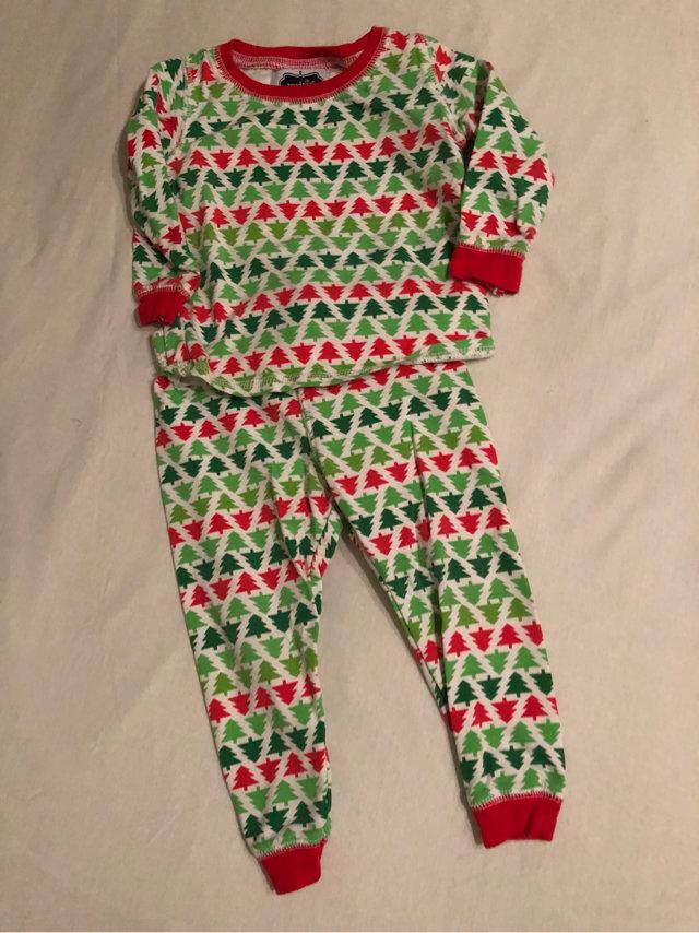 mud pie red green christmas pajamas - Mud Pie Christmas Pajamas