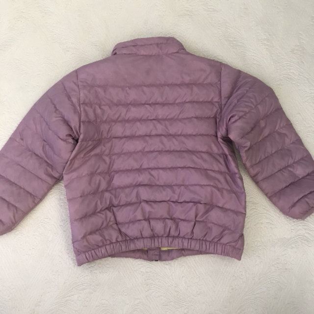 Patagonia Down Sweater Jacket 3t