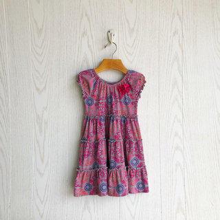 8f460284d07 Cynthia Rowley Knit Floral Dress