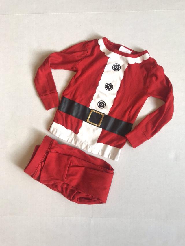 target christmas santa pajamas - Christmas Pajamas At Target