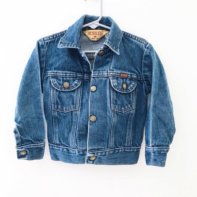 Vintage Rustler Jean Jacket 13 results for rustler jeans. vintage rustler jean jacket