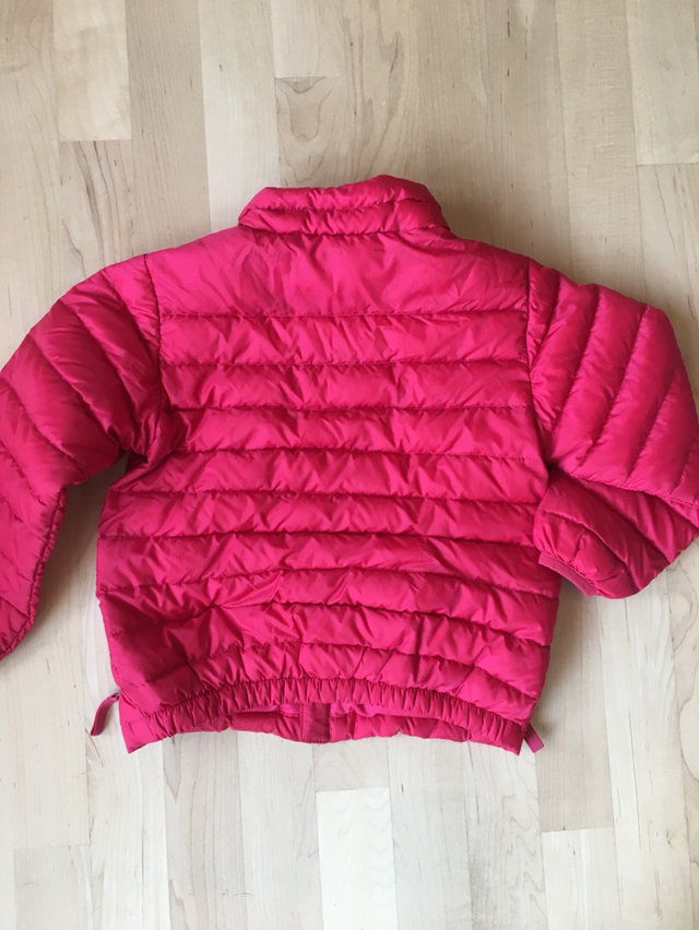 Patagonia Down Sweater 3t