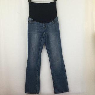 98224cd3a457f Liz Lange Maternity Boot Cut Jeans