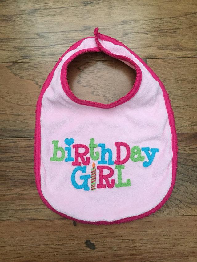 Birthday Girl ADD ON
