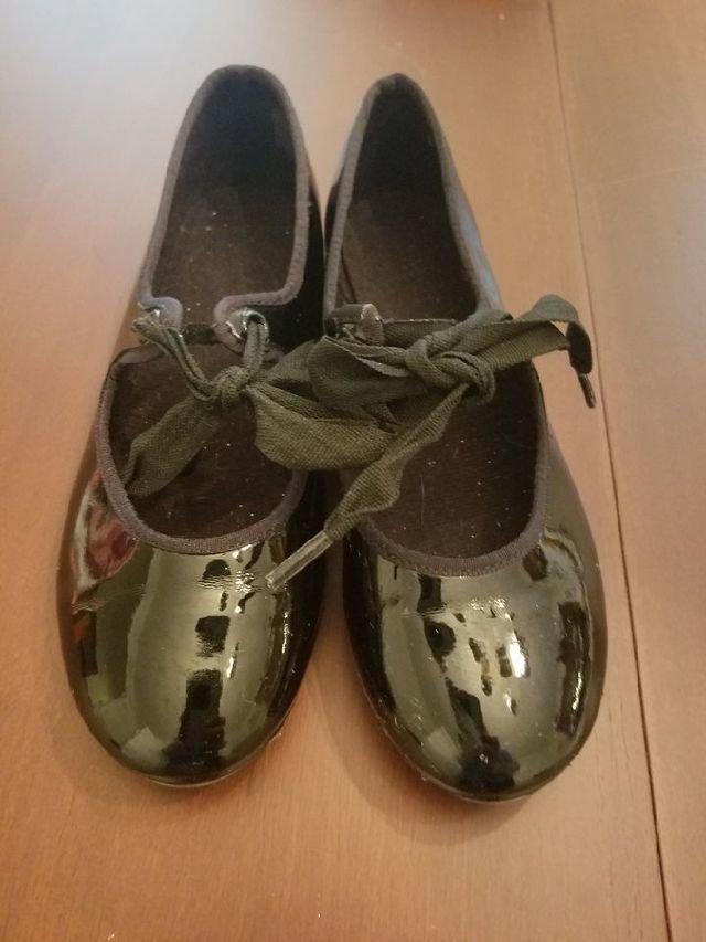 ABT Tap Shoes - Abt shoes