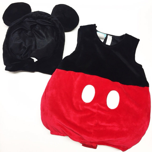 7fe40d3915 Disney store Mickey Mouse Costume 12 M