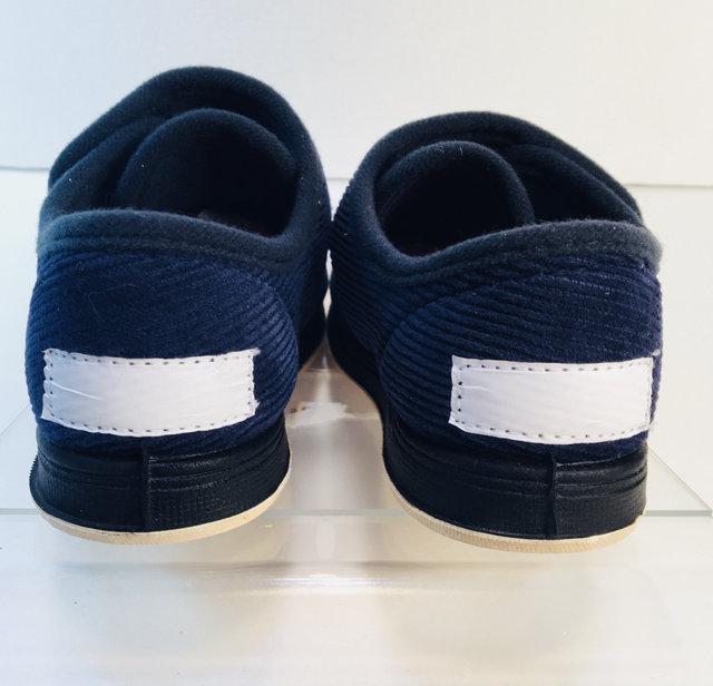 Montessori Movers Indoor Shoes