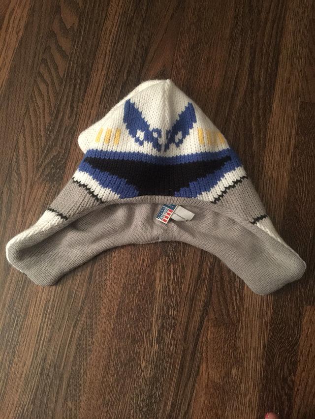 Star Wars R2d2 Knit Hat By Junk Food