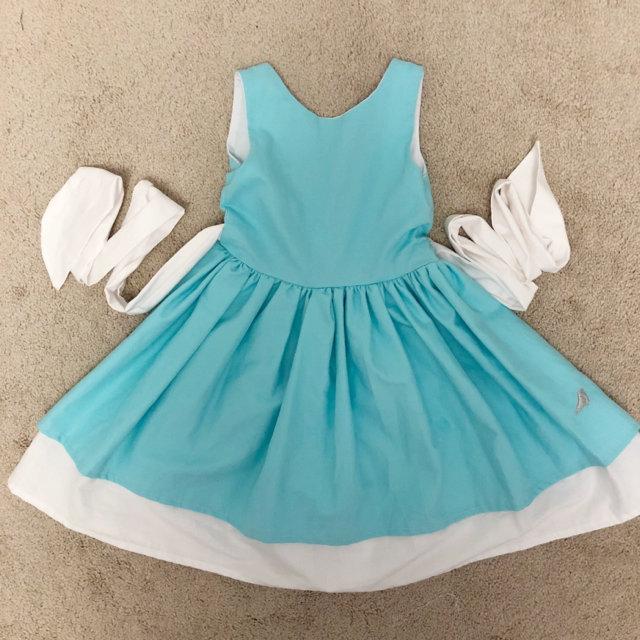 be7e2ef1e Little Bird Clothing Co Tiffany Dress 3t