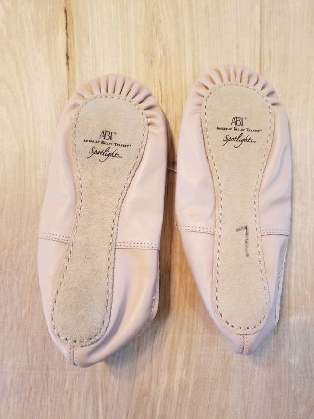 Brand New ABT Ballet Shoe - Abt ballet shoes