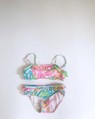 8b63589369 Lilly Pulitzer Lovers Coral Bikini
