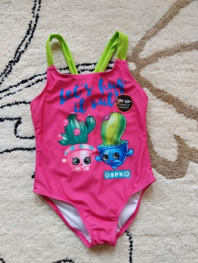 best sneakers popular style top-rated 🆕 NWT Shopkins Bathing Suit