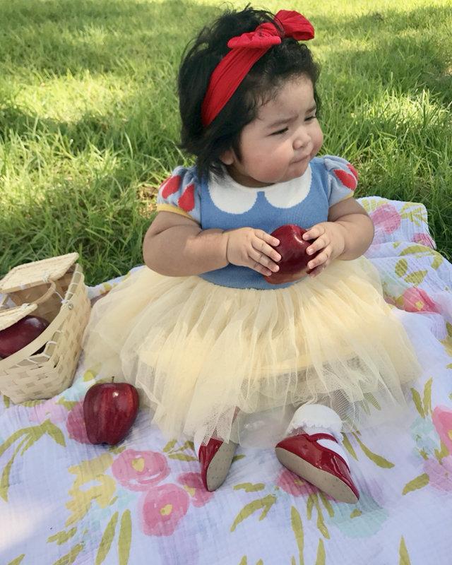 6a5301dee Gap Snow White Dress