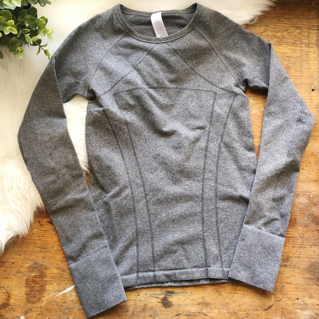 3c9d8508 Ivivva Long Sleeve Fly Tech Pullover Top