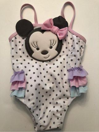 8a915e84dc4d4 Disney Store #Minnie Swimsuit