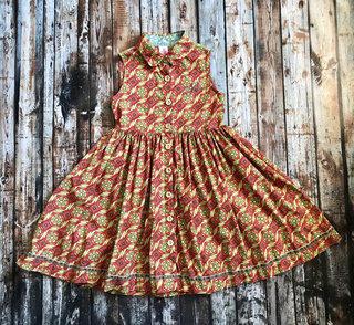 eba69f9dedf Matilda Jane Serendipity Laverne Dress