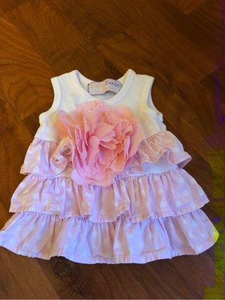 d046398ad Baby Buds Mud Pie Dress