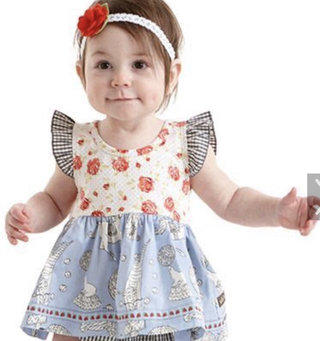 359f1c6f1ee Matilda Jane Bitty Ballerina