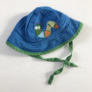 c5eaac217e0 Hanna Andersson Caterpillar Sun Hat Size XS