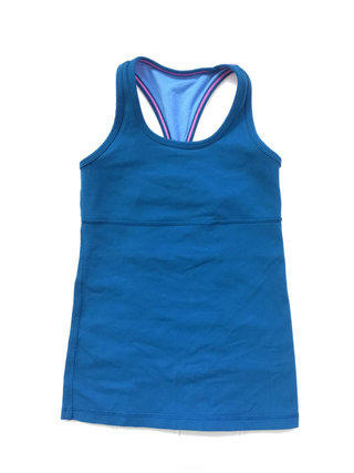 5a27aec45d9c7 Ivivva Girls Tank top