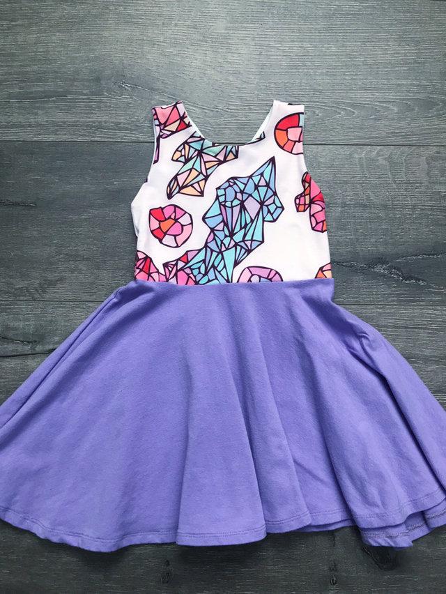 712d47467334 Malia + Kai Gems Dress