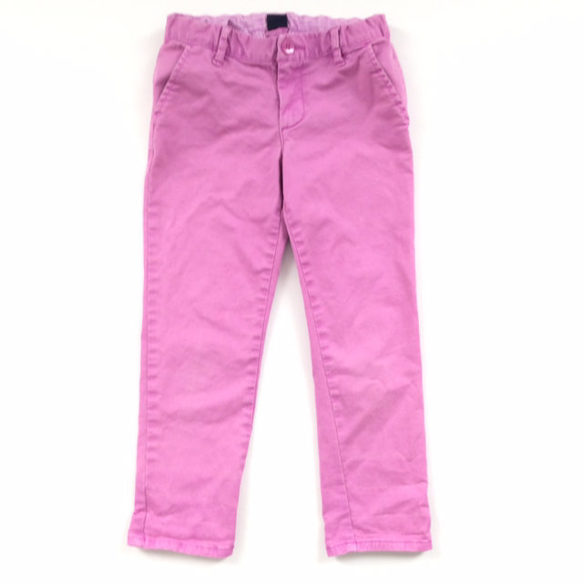 4958b8314e475 Message Seller; Add to collection Checked collection Add to Collection. Gap Lilac  Colored Pants