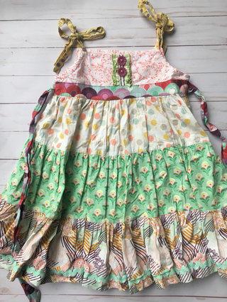 4db6e15d672 Matilda Jane Sz4 Dress