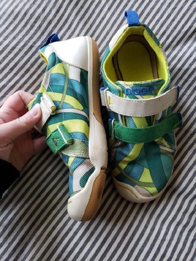 Plae Roan Sneakers