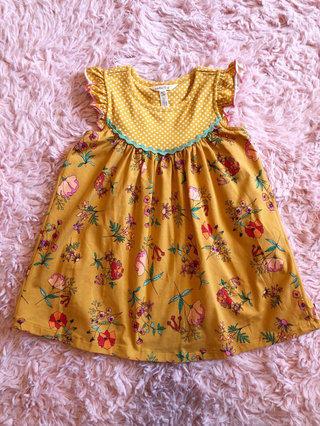 3d86ce8f327 Matilda Jane Stand Tall Be Sweet Dress