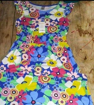 c7d2babfa55c7 NWT Gymboree Spring Dress