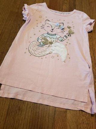 9c08508da12 Cynthia Rowley Shirt 6x