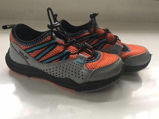 2de78a167 Teva Churn Water Sneaker