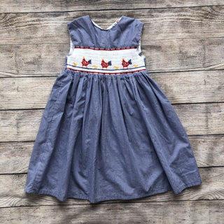 ❤ Free Ship ❤ New Joyfolie Girls Lucy Gown Creme Girls Size 3T