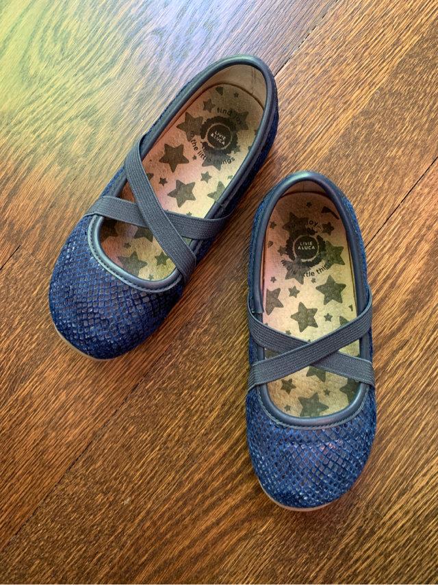 Livie \u0026 Luca Aurora Shoes