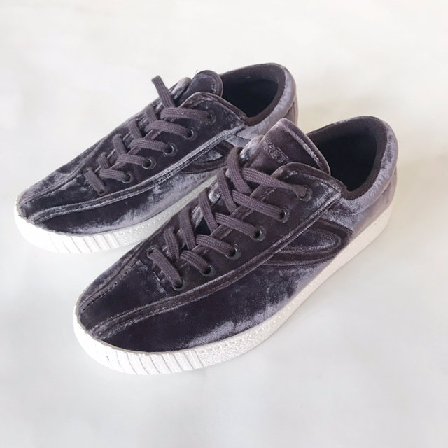 Madewell x Tretorn Nylite Sneakers (Mama)