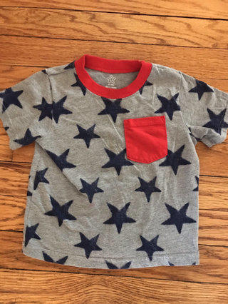 969fdbe6 🇺🇸Red White And Blue🇺🇸 Size 2t