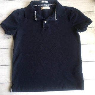 a8c85fcea Zara Boys Collection Dark Navy Blue Collared Shirt