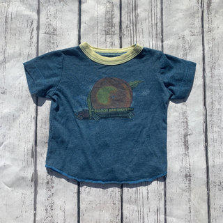 b4ca13ea Rowdy Sprout Allman Brothers Tee