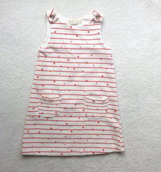 2fdbe7b15d Stars & Stripes Zara Dress Size 6