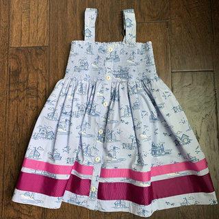aab5c5d65 Matilda Jane Boardwalk Dress