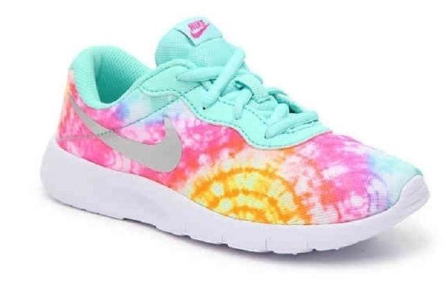 Nike Tanjun Tropical PS Sneake