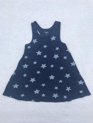 fba10aa1b57b NWT Gymboree Racerback Dress Size 3T