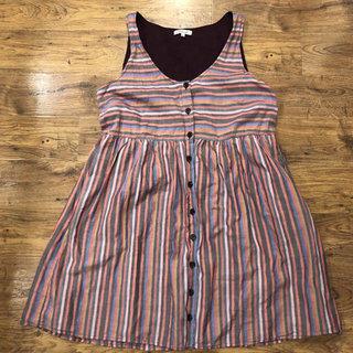 Linenfox Abi Dress