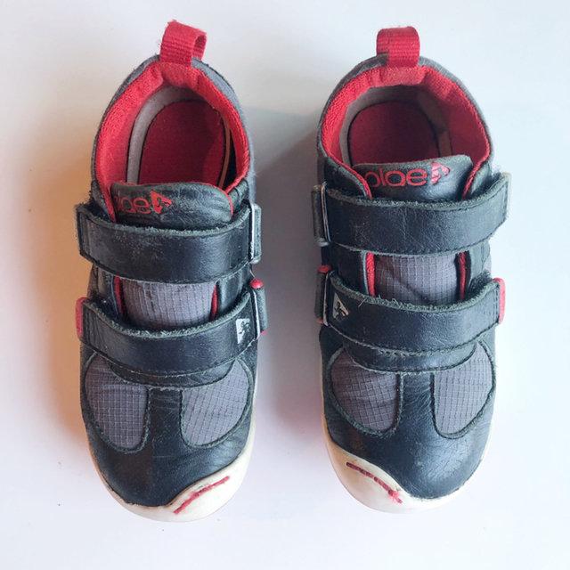 Plae Nat Shoes