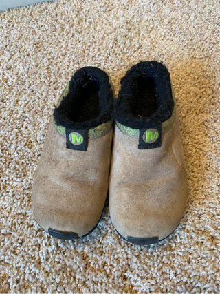 Merrell Iggy Web JR Toddler//Little Kid