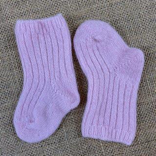 Pompom Socks Socks and Adults Cancer Teens Pink Computer -1 pair- Large Pompom-Shoe sz 4-10; Sock sz 9-11; for Tweens