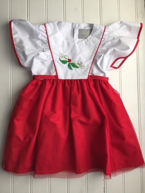 6c6be5b299be Eleanor Rose Christmas Dress