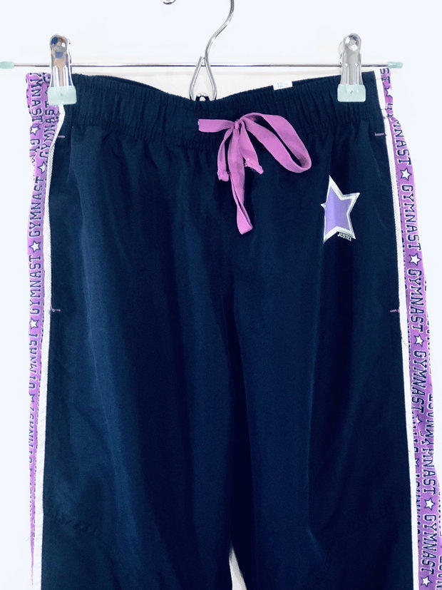 NWT JUSTICE Girls 8 10 Dancing Unicorn Sparkle Swingy Tee /& Crop Leggings Outfit