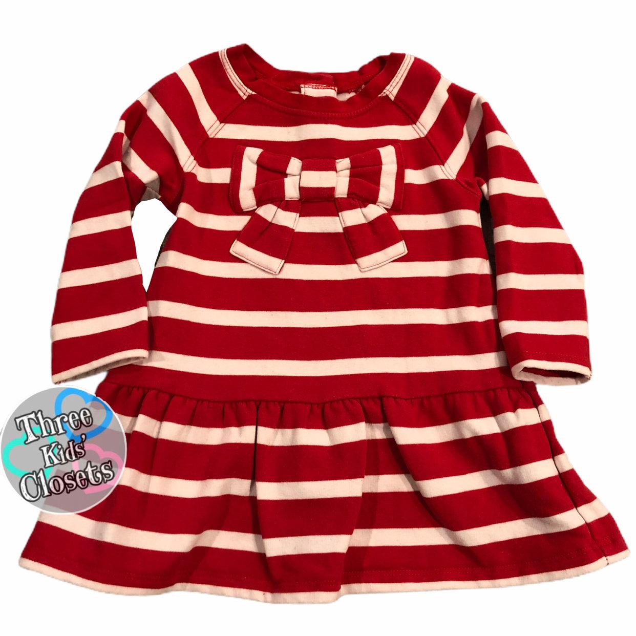 Gymboree Sweatshirt Dress